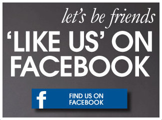 like us on facebook and keep up