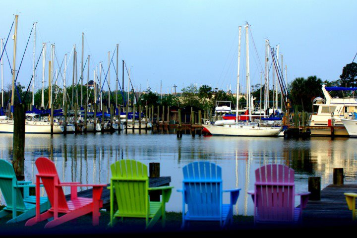 Kemah's Great Neighbor
